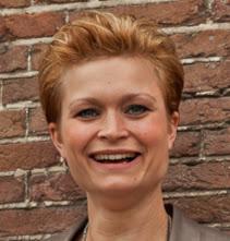 Gaby Mulder